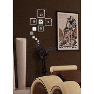 DIY Wall Clock 3D Sticker -0508S