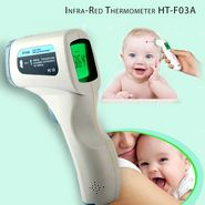 Digital Non-Contact Infrared Forehead Thermometer HT-F03A