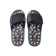 Star Health Foot Reflexology Massage Slippers - Small