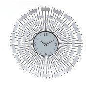 SUNBURST VENETIAN WALL CLOCK-1203-07012H