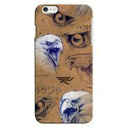 Snooky Digital Print Hard Back Case Cover For Apple Iphone 6 Td13475