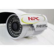 NPC 800 TVL  NIGHT VISION  OUTDOOR WEATHERPROOF  CCTV CAMERA