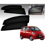 Set of 4 Premium Magnetic Car Sun Shades for ZenEstilo