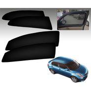Set of 4 Premium Magnetic Car Sun Shades for SwiftDzireNew