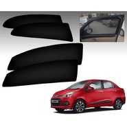 Set of 4 Premium Magnetic Car Sun Shades for HyundaiXcent