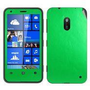 Snooky Mobile Skin Sticker For Nokia Lumia 620 20993 - Green