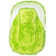 Wonderkids Green Baby Small Fur Tent _MW652-GBSFT