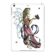 Snooky Digital Print Hard Back Case Cover For Apple iPad Air 23655 - White