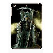Snooky Digital Print Hard Back Case Cover For Apple iPad Mini 23783 - Black
