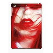 Snooky Digital Print Hard Back Case Cover For Apple iPad Mini 23770 - Red