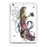Snooky Digital Print Hard Back Case Cover For Apple iPad Mini 23803 - White