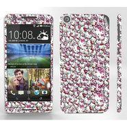 Snooky 28128 Digital Print Mobile Skin Sticker For HTC Desire 820 - Multi