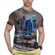 Graphic Printed Tshirt by Effit_Trp0381