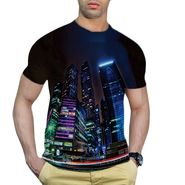 Graphic Printed Tshirt by Effit_Try0385