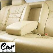Car Seat Cover For Mitsubishi Celia - Beige - CAR_A1SC1BG161