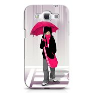 Snooky 38224 Digital Print Hard Back Case Cover For Samsung Galaxy Grand Quattro GT-I8552 - Multicolour