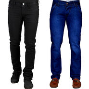 Pack of 2 Kaasan Cotton Jeans_2cmk6