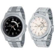 Pack of 2 Wrist Watches_Combo9