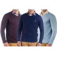 Pack of 3 Full Sleeves Sweaters For Men_Srifs08