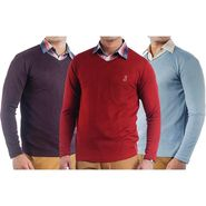 Pack of 3 Full Sleeves Sweaters For Men_Srifs09