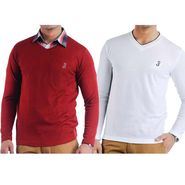 Pack of 2 Full Sleeves Sweaters For Men_Srifs13