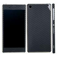 Snooky 20494 Mobile Skin Sticker For Sony Xperia Z3 - Black