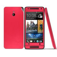 Snooky 20580 Mobile Skin Sticker For HTC One Mini - Red