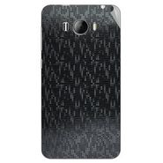 Snooky 43620 Mobile Skin Sticker For Intex Aqua N15 - Black