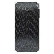 Snooky 43668 Mobile Skin Sticker For Intex Cloud Y5 - Black