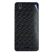 Snooky 43872 Mobile Skin Sticker For Lava Iris Pro 20 - Black