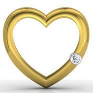 Ag Real Diamond Madhuri Earrings_Agse0062y