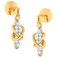 Kiara Sterling Silver Minal Earrings_5154e