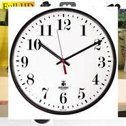 WIFI WALL CLOCK CAMERA - CODE 335