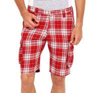 Wajbee Cotton Cargo Short For Men_Wca106 - Multicolor