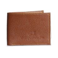 Mango People Stylish Wallet For Men_Mpw16001br - Brown