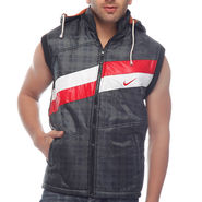 Nike Sleeveless Jacket For Men_N00001 - Multicolor