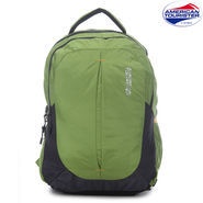 American Tourister Backpack_Buzz 6 Green
