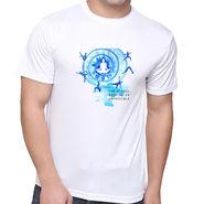 Oh Fish Graphic Printed Tshirt_Dchkygs
