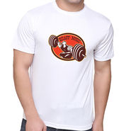 Oh Fish Graphic Printed Tshirt_Dmbstmds