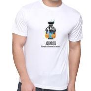 Oh Fish Graphic Printed Tshirt_C1aqus