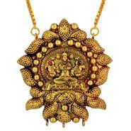 Spargz Brass Metal Pendant_Tlp16