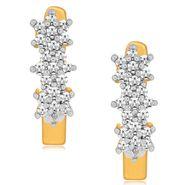 Spargz Brass Metal Earring_Aier521