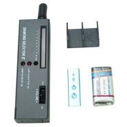 ZINGALALAA Diamond & Gemstone Jewelry Tester Selector Tool II with Red Lamp-Black