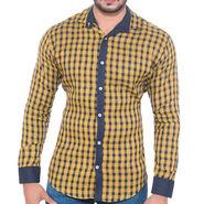 Printed Cotton Shirt_Mfsd30099 - Multicolor