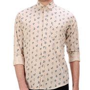 Printed Cotton Shirt_Gkfdsowba - Multicolor