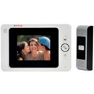 CP PLUS 4 Inch COLOR VIDEO DOOR PHONE CP-JAV-K40