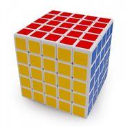 Ultra Fast Smooth Twisting 5x5x5 Magic Puzzle Rubik Cube