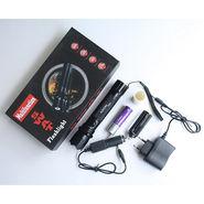 ZINGALALAA Led 3 Watt Rechargeable Flashlight Torch Lamp CREE