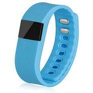 XCCESS Bluetooth Smart Fitness Band (Sky Blue)