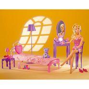 Simba Steffi Love Loft Sleeping Room